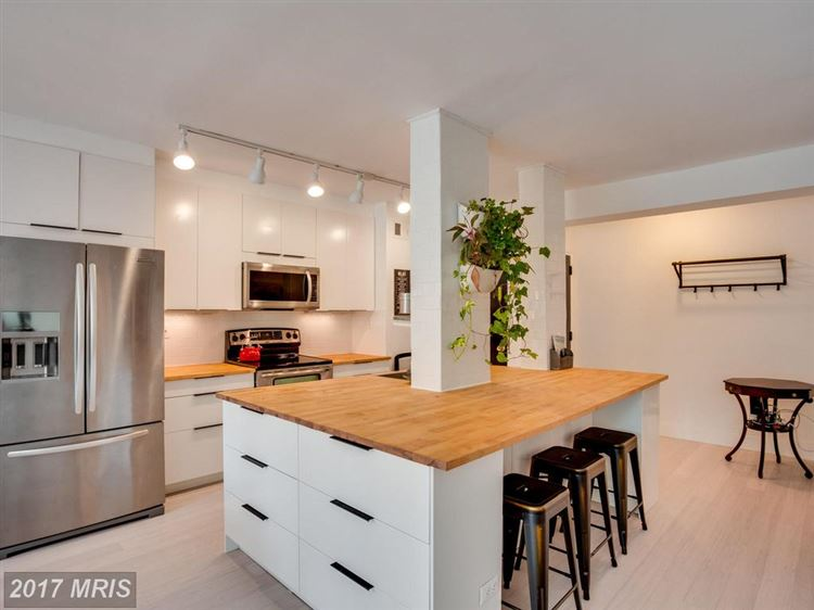 Photo for 4301 MASSACHUSETTS AVE NW #A212, WASHINGTON, DC 20016 (MLS # DC10052388)