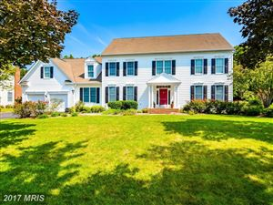 Photo of 1321 ANGLESEY DR, DAVIDSONVILLE, MD 21035 (MLS # AA10050389)