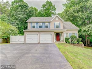 Photo of 1837 LOTTIE FOWLER RD, PRINCE FREDERICK, MD 20678 (MLS # CA9987389)