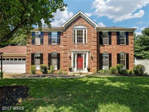 Photo of 7 SEURAT CT, NORTH POTOMAC, MD 20878 (MLS # MC10026389)