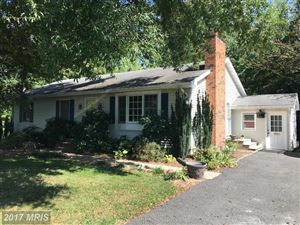 Photo of 805 RADCLIFF AVE, SAINT MICHAELS, MD 21663 (MLS # TA10065389)