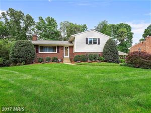 Photo of 1824 BALDWIN DR, McLean, VA 22101 (MLS # FX9971390)