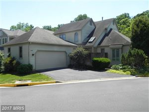 Photo of 9309 POPLAR SPRING CT, BURKE, VA 22015 (MLS # FX9977390)
