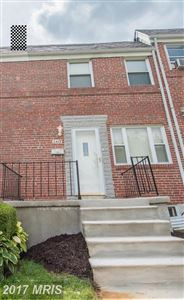 Photo of 5413 CHANNING RD, BALTIMORE, MD 21229 (MLS # BC10034391)