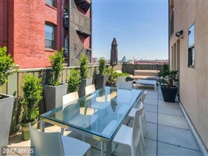 Photo of 1808 CALIFORNIA ST NW #31, WASHINGTON, DC 20009 (MLS # DC9952391)