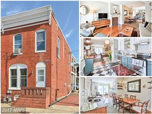 Photo of 301 SOUTH ST, FREDERICK, MD 21701 (MLS # FR10027391)