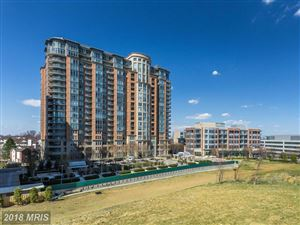 Photo of 8220 CRESTWOOD HEIGHTS DR #1705, McLean, VA 22102 (MLS # FX10036391)