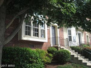 Tiny photo for 6705 HILLANDALE RD #153, CHEVY CHASE, MD 20815 (MLS # MC10053391)