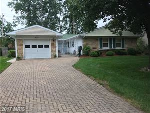 Photo of 4101 CHELMONT LN, BOWIE, MD 20715 (MLS # PG9980392)