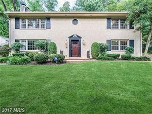 Photo of 7313 FORT HUNT RD, ALEXANDRIA, VA 22307 (MLS # FX10060393)