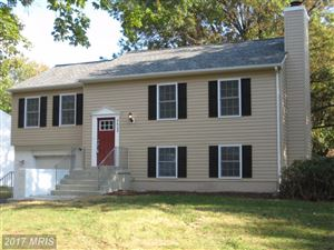 Photo of 8625 DISCOVERY BLVD, WALKERSVILLE, MD 21793 (MLS # FR10079394)