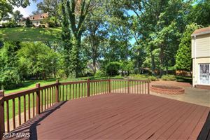 Photo of 3528 GALLOWS RD, ANNANDALE, VA 22003 (MLS # FX10011394)