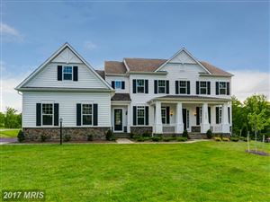 Photo of LORD SUDLEY DR, CENTREVILLE, VA 20120 (MLS # FX10050394)