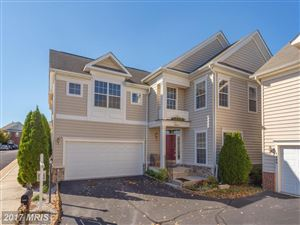 Photo of 8287 LAUREL HEIGHTS LOOP, LORTON, VA 22079 (MLS # FX10094395)