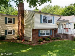 Photo of 2701 PARK HEIGHTS DR, BALDWIN, MD 21013 (MLS # HR9997395)