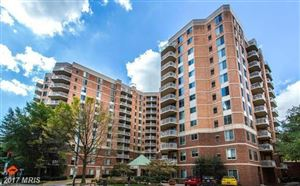 Photo of 7500 WOODMONT AVE #S409, BETHESDA, MD 20814 (MLS # MC10007395)