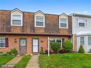 Photo of 6909 ALEX CT, FREDERICK, MD 21703 (MLS # FR9999396)