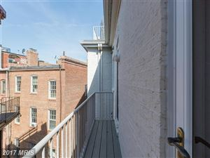 Tiny photo for 1 LOGAN CIR NW #7, WASHINGTON, DC 20005 (MLS # DC10052397)