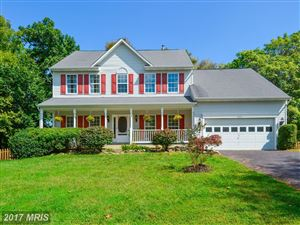 Photo of 420 HERONWOOD CT, PURCELLVILLE, VA 20132 (MLS # LO10060397)