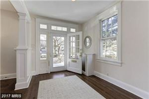 Tiny photo for 25 HESKETH ST, CHEVY CHASE, MD 20815 (MLS # MC9976397)