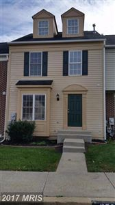 Photo of 1705 WOOD CARRIAGE WAY #116, SEVERN, MD 21144 (MLS # AA10097398)