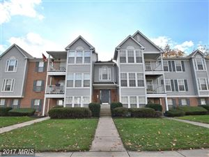 Photo of 83 WILLOW PATH CT #11, BALTIMORE, MD 21236 (MLS # BC10107398)