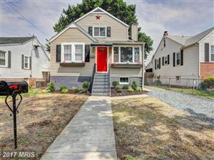 Photo of 6742 DANVILLE AVE, DUNDALK, MD 21222 (MLS # BC10004399)