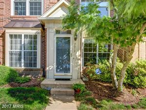 Photo of 7017 METROPOLITAN PL #7017, FALLS CHURCH, VA 22043 (MLS # FX9966399)