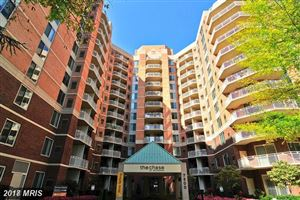 Photo of 7500 WOODMONT AVE #S1011, BETHESDA, MD 20814 (MLS # MC10106399)