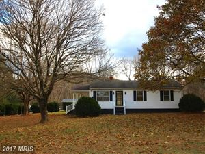 Photo of 148 FIVE FORKS RD, WOODVILLE, VA 22749 (MLS # RP10109399)