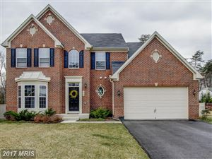 Photo of 812 JANET DALE LN, SEVERN, MD 21144 (MLS # AA10094400)