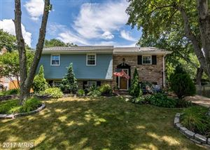 Photo of 8268 AHEARN DR, MILLERSVILLE, MD 21108 (MLS # AA9983400)