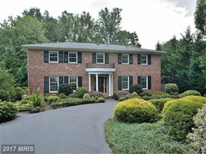 Photo of 7329 WESTERLY LN, McLean, VA 22101 (MLS # FX10024400)