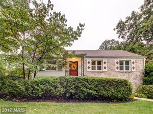 Photo of 3820 RIDGE RD, ANNANDALE, VA 22003 (MLS # FX10048400)