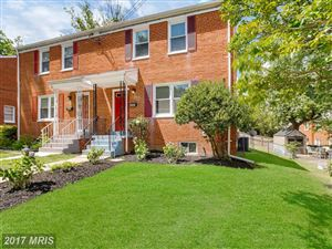 Photo of 4105 ATMORE PL, TEMPLE HILLS, MD 20748 (MLS # PG9989400)