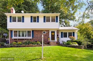 Photo of 3229 PLANTATION PKWY, FAIRFAX, VA 22030 (MLS # FC10049401)