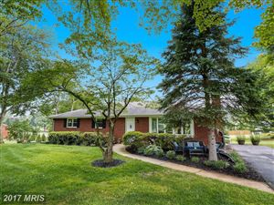 Photo of 10618 HUNTING LN, COLUMBIA, MD 21044 (MLS # HW10002401)