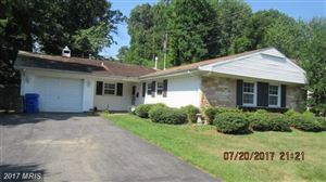 Photo of 4104 CHELMONT LN, BOWIE, MD 20715 (MLS # PG10058401)