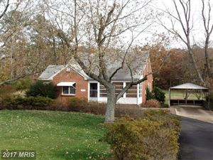 Photo of 21918 CHANCELLORS RUN RD, GREAT MILLS, MD 20634 (MLS # SM10109401)