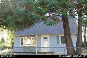 Photo of 805 BUENA VISTA AVE, ARNOLD, MD 21012 (MLS # AA9535402)