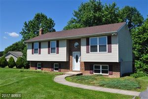 Photo of 1424 HALLOWELL LN, NEW WINDSOR, MD 21776 (MLS # CR9973402)