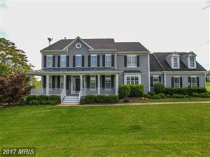 Photo of 37181 SPRUCE KNOLL CT, PURCELLVILLE, VA 20132 (MLS # LO9941402)