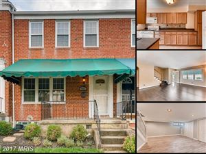 Photo of 1922 EDGEWOOD RD, TOWSON, MD 21286 (MLS # BC10077403)