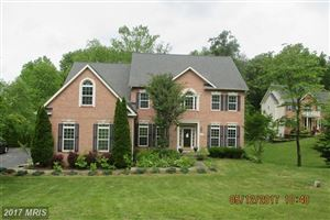 Photo of 3730 DEVIN CT, HUNTINGTOWN, MD 20639 (MLS # CA9985403)