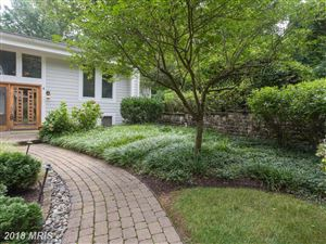 Photo of 6285 CLIFTON RD, CLIFTON, VA 20124 (MLS # FX10030403)
