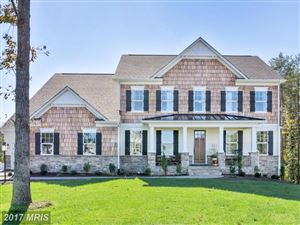 Photo of LORD SUDLEY DR, CENTREVILLE, VA 20120 (MLS # FX10050403)