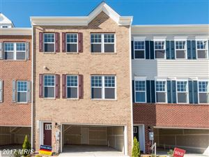 Photo of 15626 SUNNINGDALE PL, UPPER MARLBORO, MD 20772 (MLS # PG10032403)