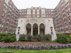 Photo of 4000 CATHEDRAL AVE NW #745B, WASHINGTON, DC 20016 (MLS # DC10105404)