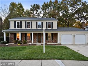 Photo of 8429 HUNT VALLEY DR, VIENNA, VA 22182 (MLS # FX10097404)