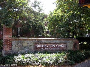 Photo of 4324 2ND RD N #43244, ARLINGTON, VA 22203 (MLS # AR9600406)